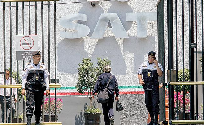 SAT rescatará el corredor de exportación Otay, en Tijuana