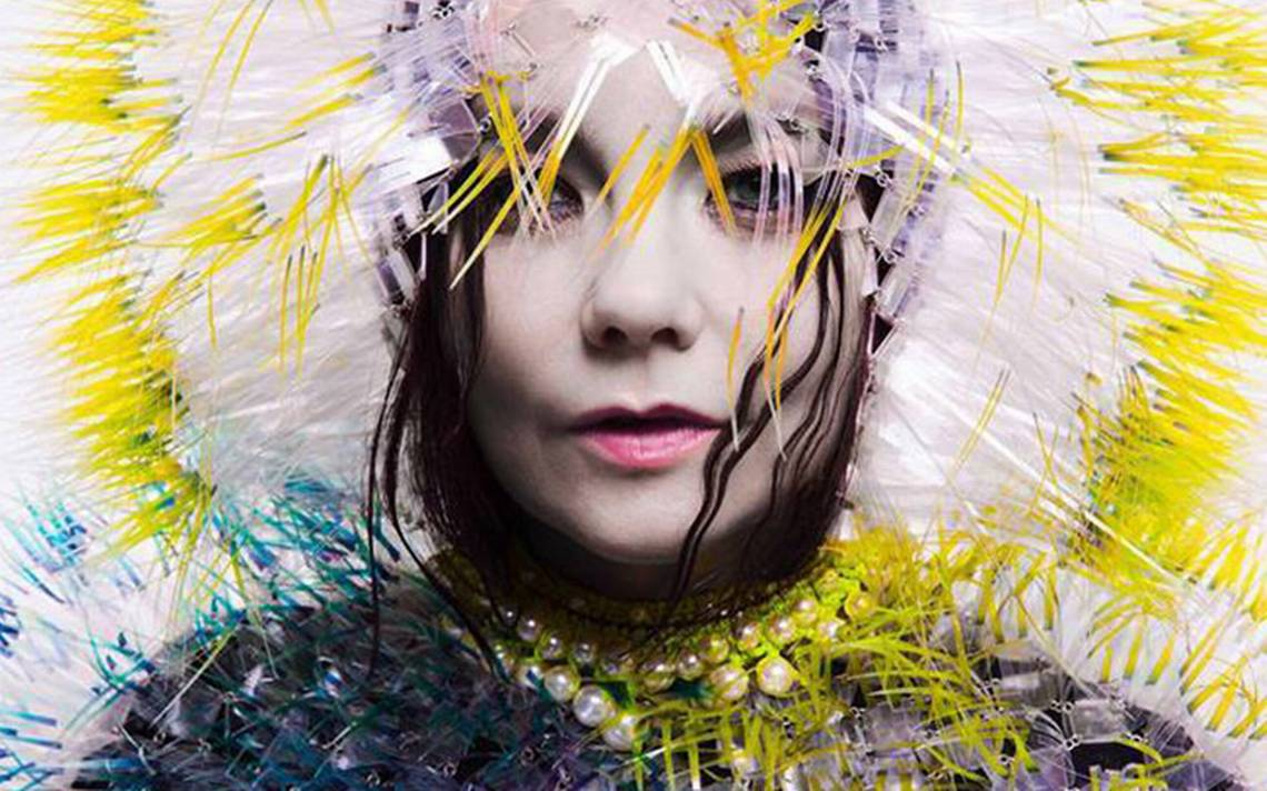 Björk se presentará por primera vez en Miami como DJ