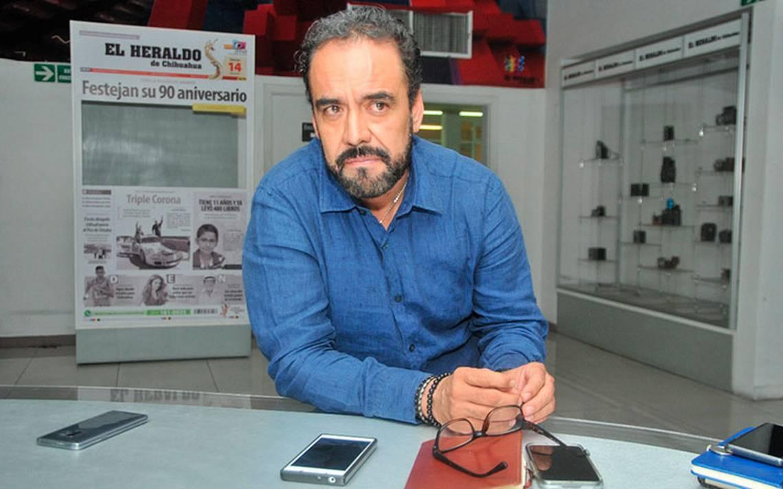 Más acciones para Chihuahua: Juan Carlos Loera de la Rosa
