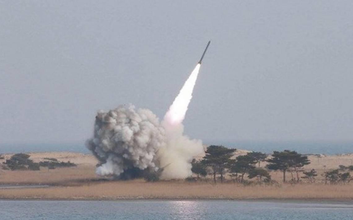 Corea del Norte no ha detenido programa nuclear y de misiles: ONU