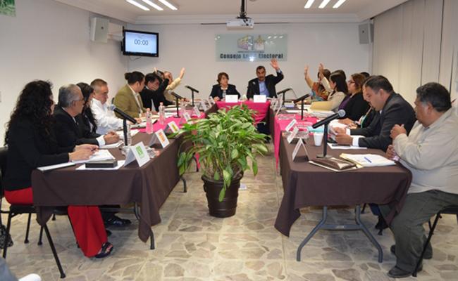 Arrancan siete candidatos campaña para la gubernatura de Nayarit