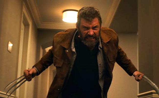 Sólo para adultos: Logan alcanza clasificación C en cines