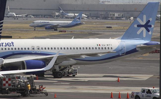 ¿Viajarás pronto? Interjet planea descuentos de hasta 50% en rutas nacionales e internacionales