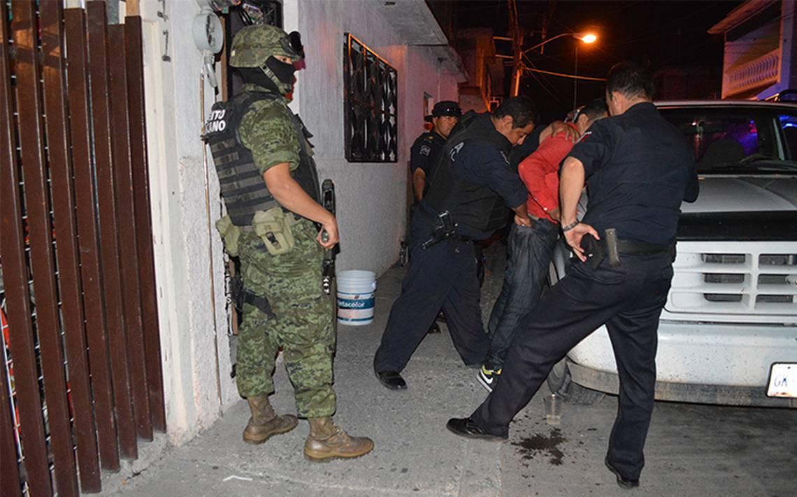 Irapuato urge castigar la portación de armas de fuego
