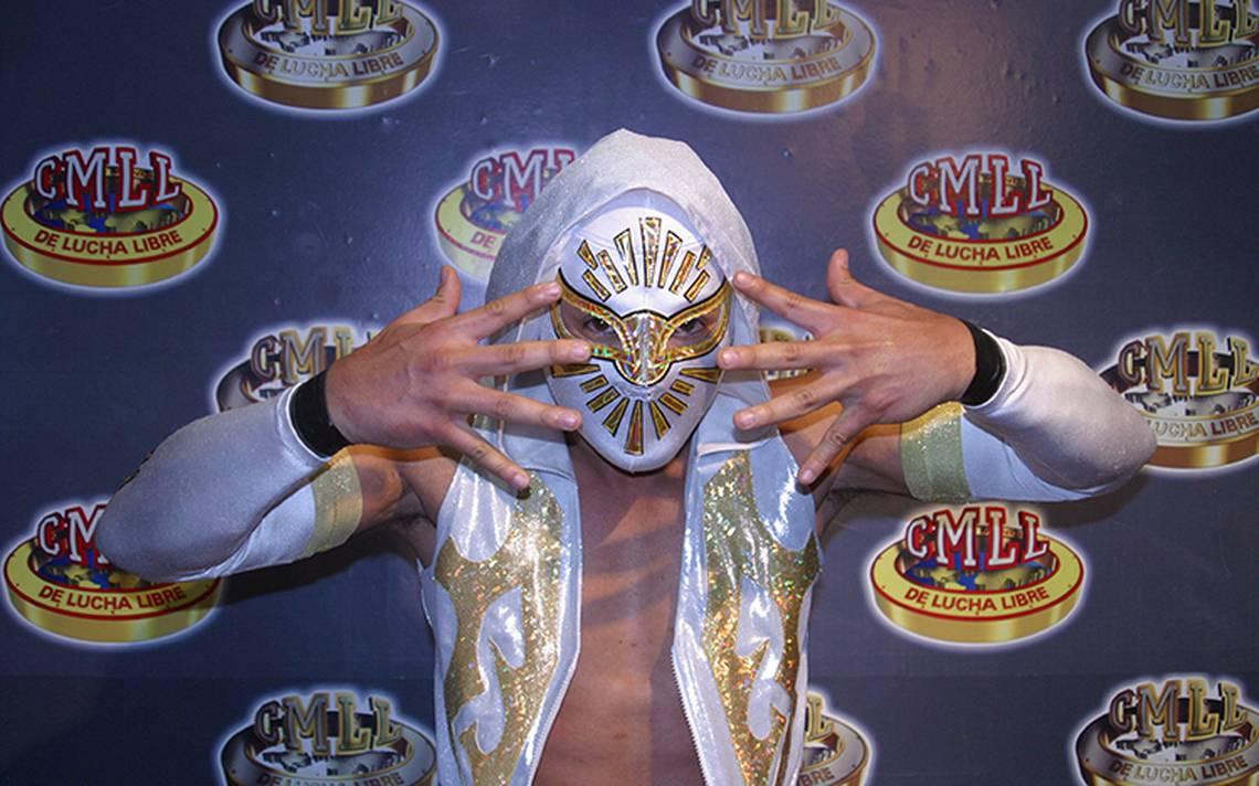 """El CMLL ofrecerá una función llamada """"Héroes Mexicanos"""""""