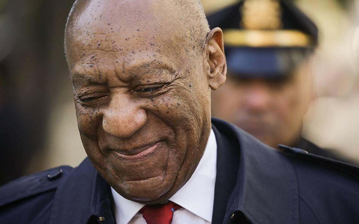 Jurado declara culpable a Bill Cosby por cargos de agresiA?n sexual