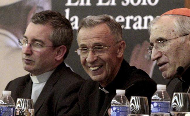 Nuevo caso de encubrimiento a sacerdote pederasta golpea al Papa Francisco
