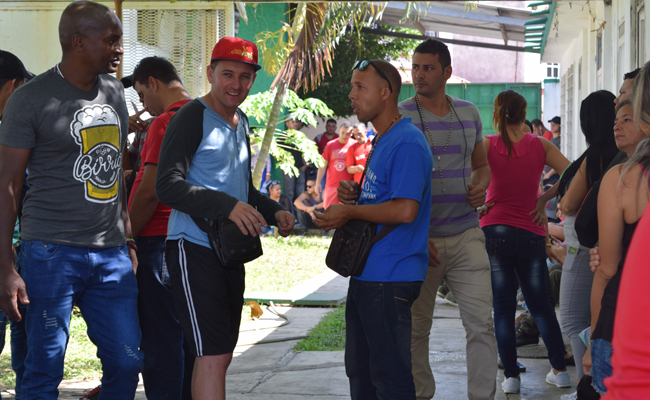 Detienen en Quintana Roo a traficantes de cubanos