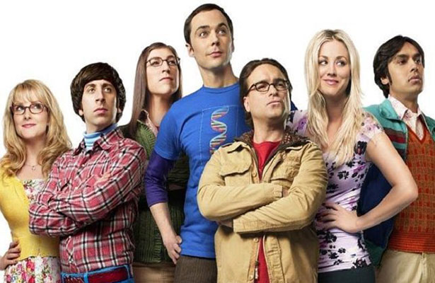 Protagonistas de The Big Bang Theory recortan su millonario sueldo