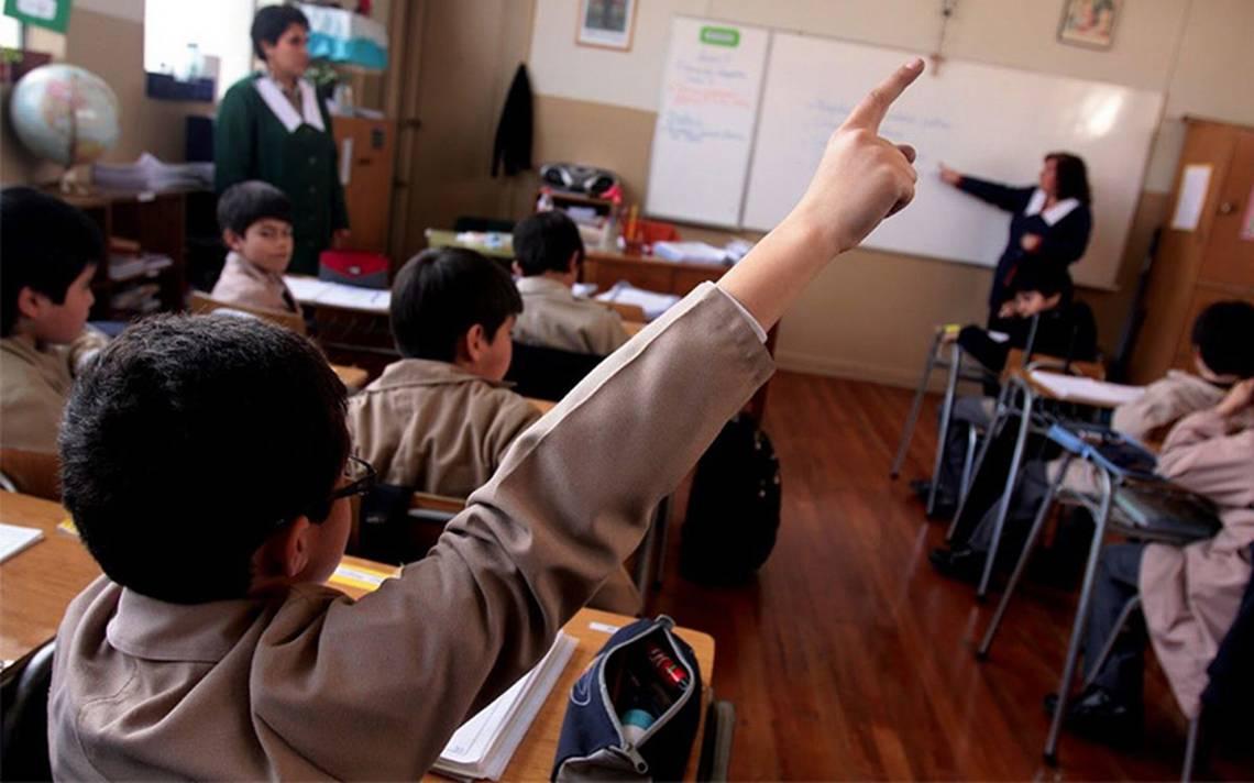 Hoy, dos mil 512 escuelas de la Ciudad de México reanudan actividades