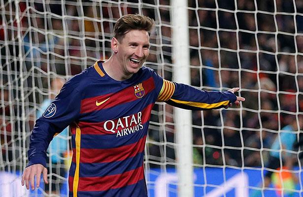 ¡La foto de Messi que rompe récord en las redes sociales!