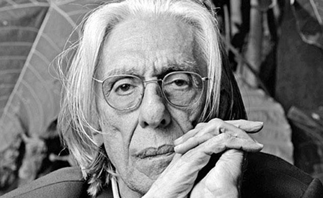 Muere el poeta brasileño Ferreira Gullar, ganador del Premio Camoes
