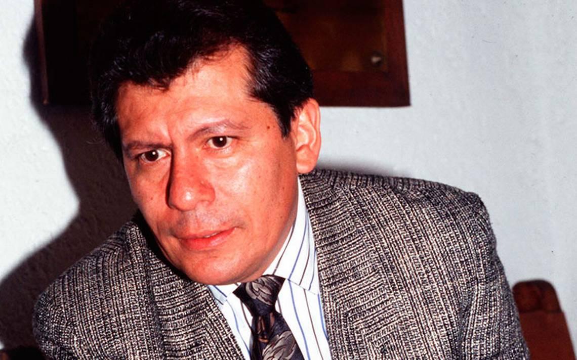 Amigos y colegas recuerdan a Víctor Hugo Rascón Banda, un hombre de teatro