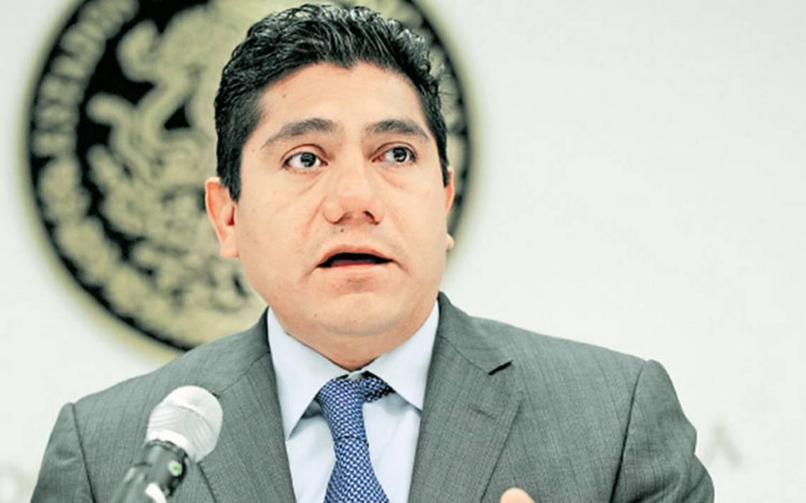 Buscan dirigir al PAN los legisladores Cortés y Preciado