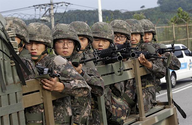 Ejército surcoreano en estado de alerta ante ausencia de mandatario en Corea del Norte