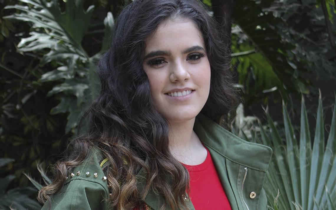 Camila Fernández debuta en serie de Disney