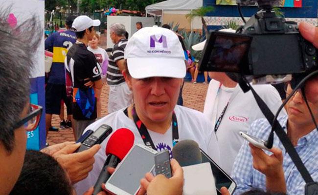 México sufre de un sistema penitenciario fallido: Margarita Zavala