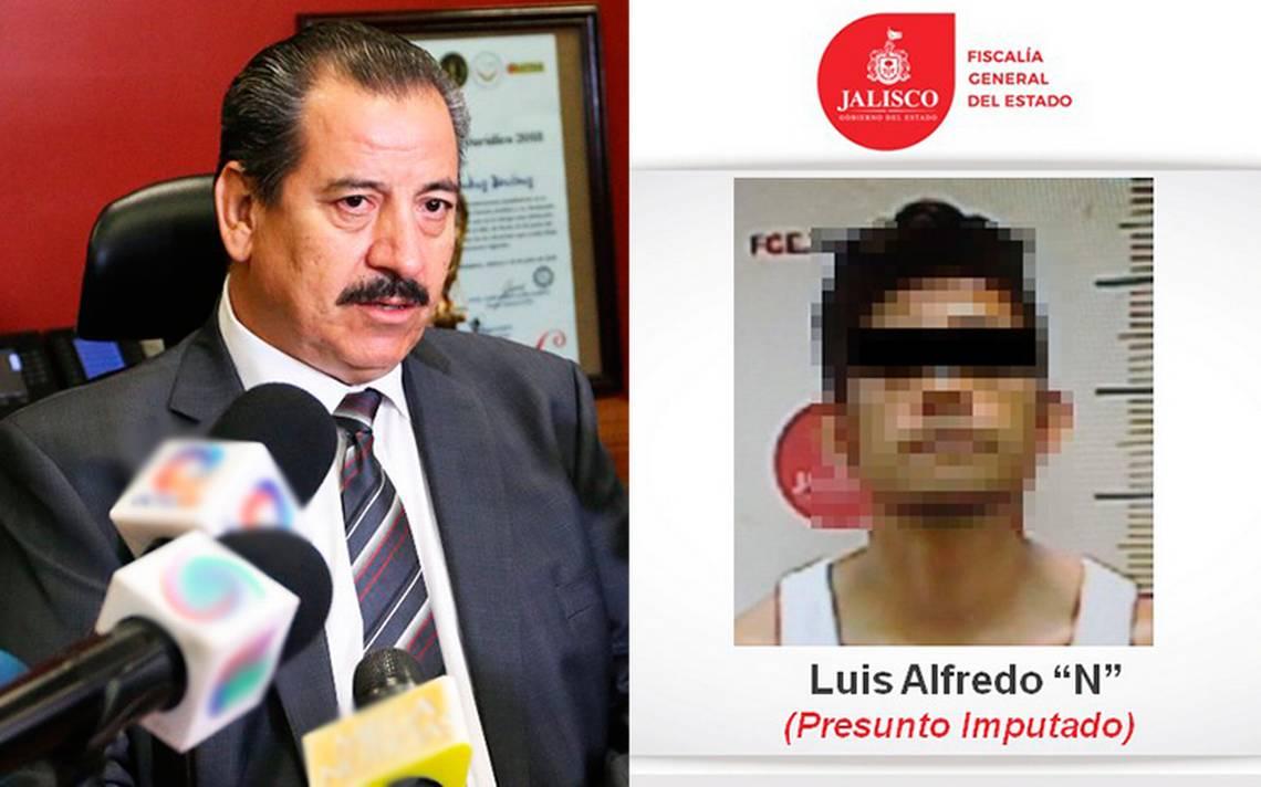 Detienen a uno de los que incendió autobús por el que murieron bebé Tadeo y su mamá en Jalisco
