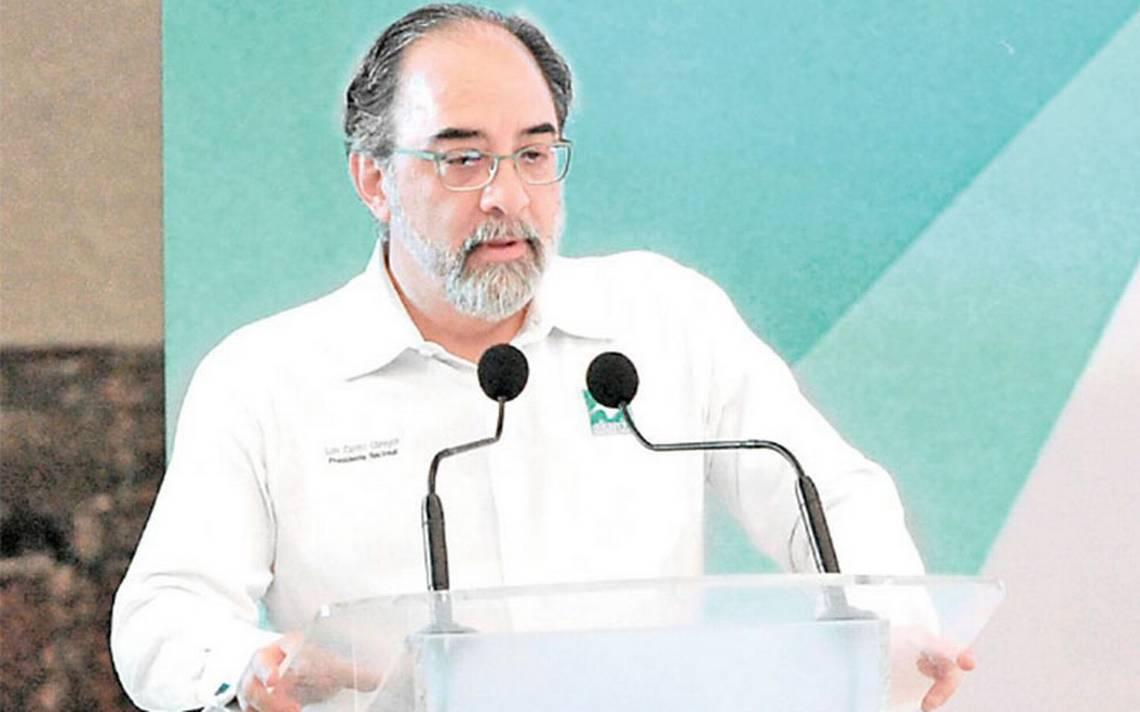 Entrevista con Luis Castro Obregón, líder nacional de Nueva Alianza