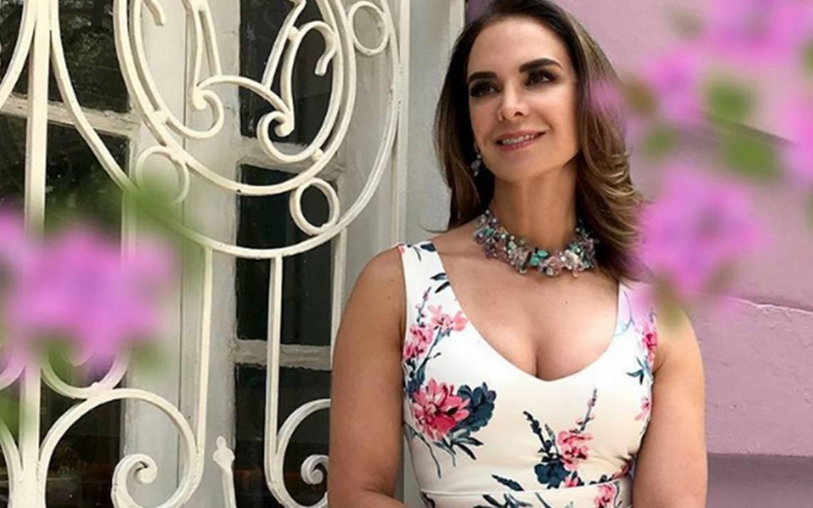 Una mujer jamA?s va a ser igual a una transgA�nero: Lupita Jones