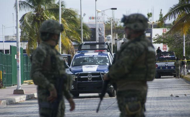 """Cae en Quintana Roo a """"El Lobo"""", líder de celula del CJNG"""