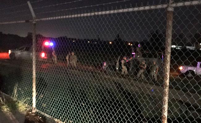 Aeronave sufre percance en el Aeropuerto Internacional de Tampico