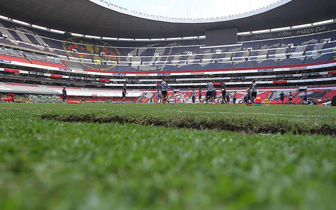 ¿América y Cruz Azul dejarán el estadio Azteca?