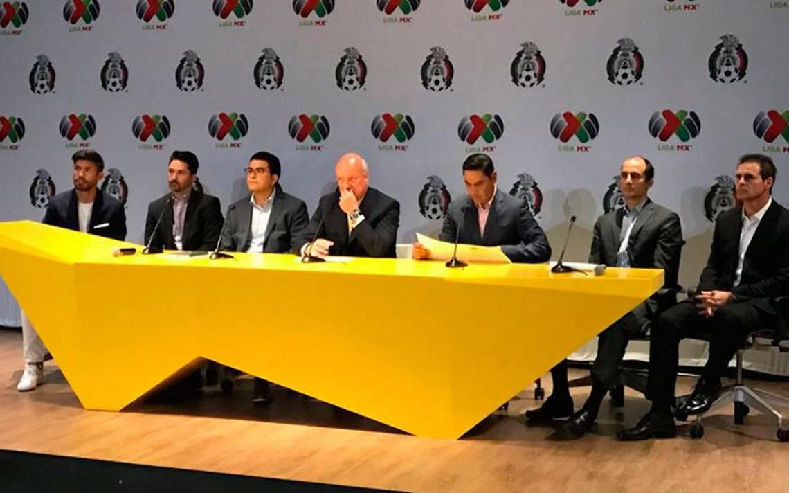 A?Se acaba el pacto de caballeros! Futbolistas y la Liga MX llegan a acuerdo
