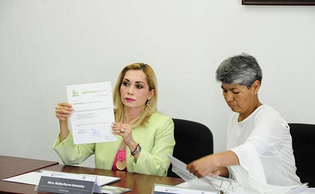 Transparentan en Hidalgo renovación de verificentros