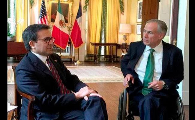 Guajardo concluye visita en EU y continúa gira en Europa para fortalecer nexos comerciales
