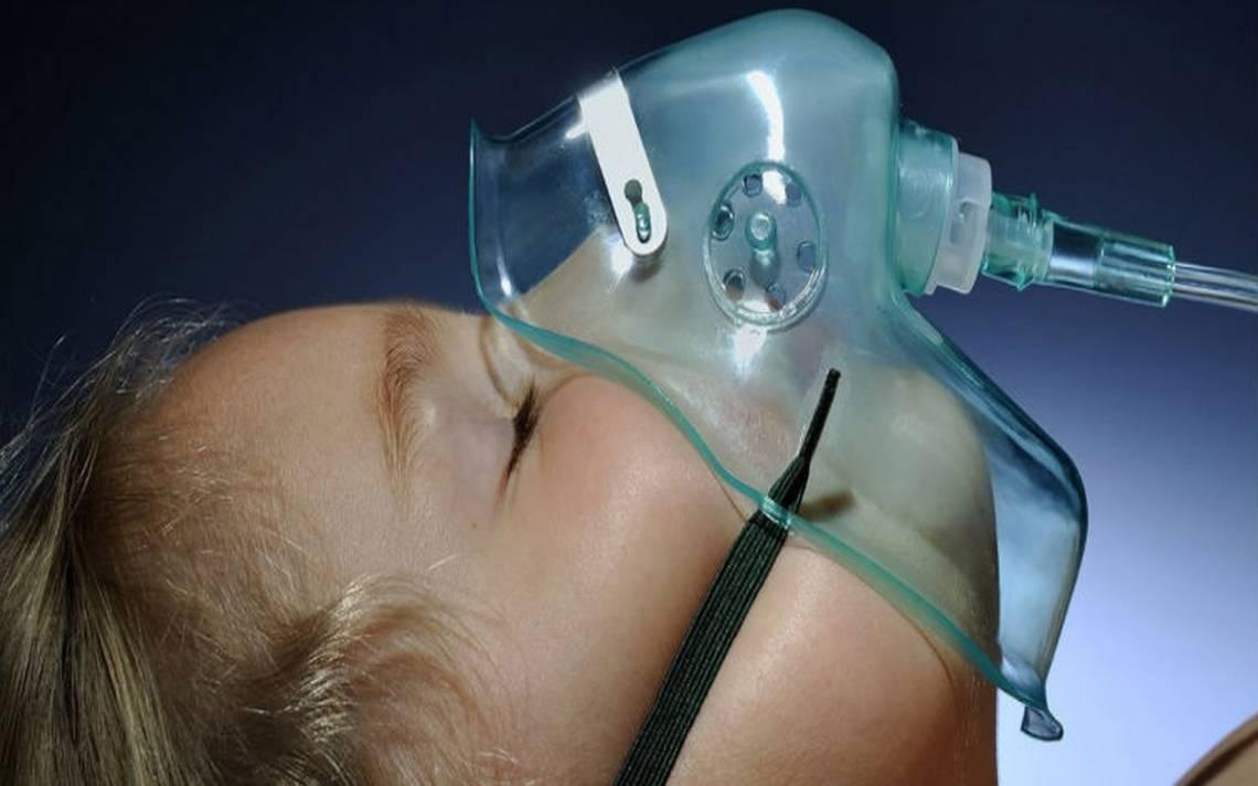 Neumonía, principal causa de mortalidad en menores de cinco años