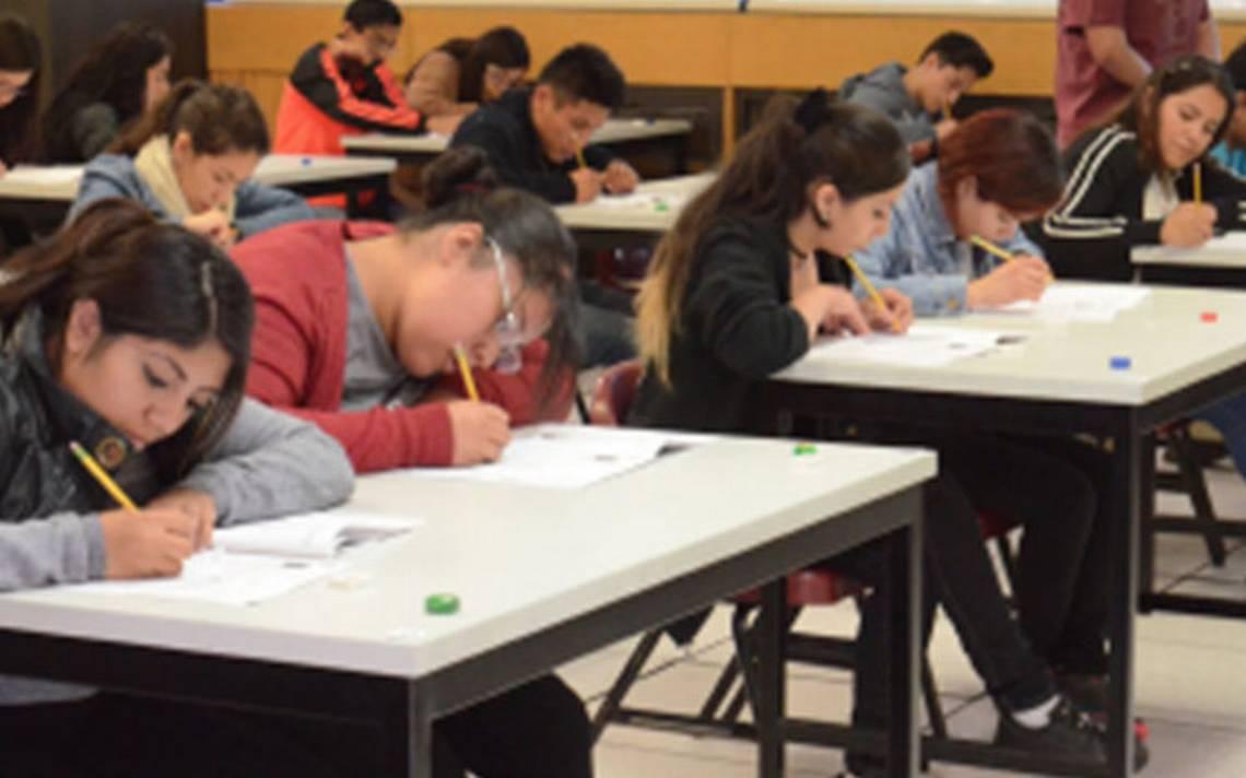 IPN aumenta matrícula y realizará segundo examen de admisión