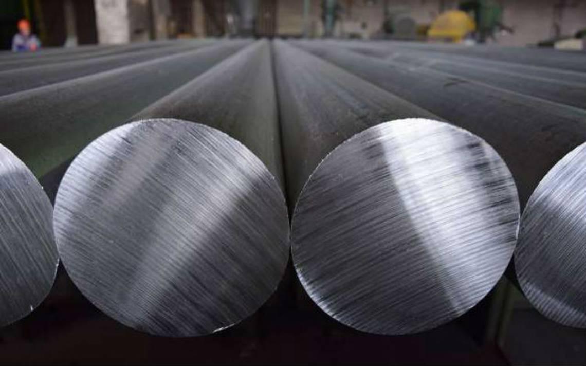EU continúa guerra comercial contra UE, Canadá y México; impone aranceles al acero y aluminio