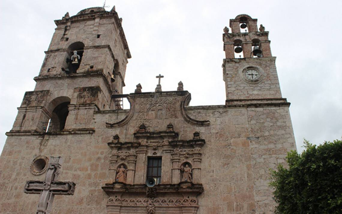 Llaman a misa de forma electrónica en Zacatecas