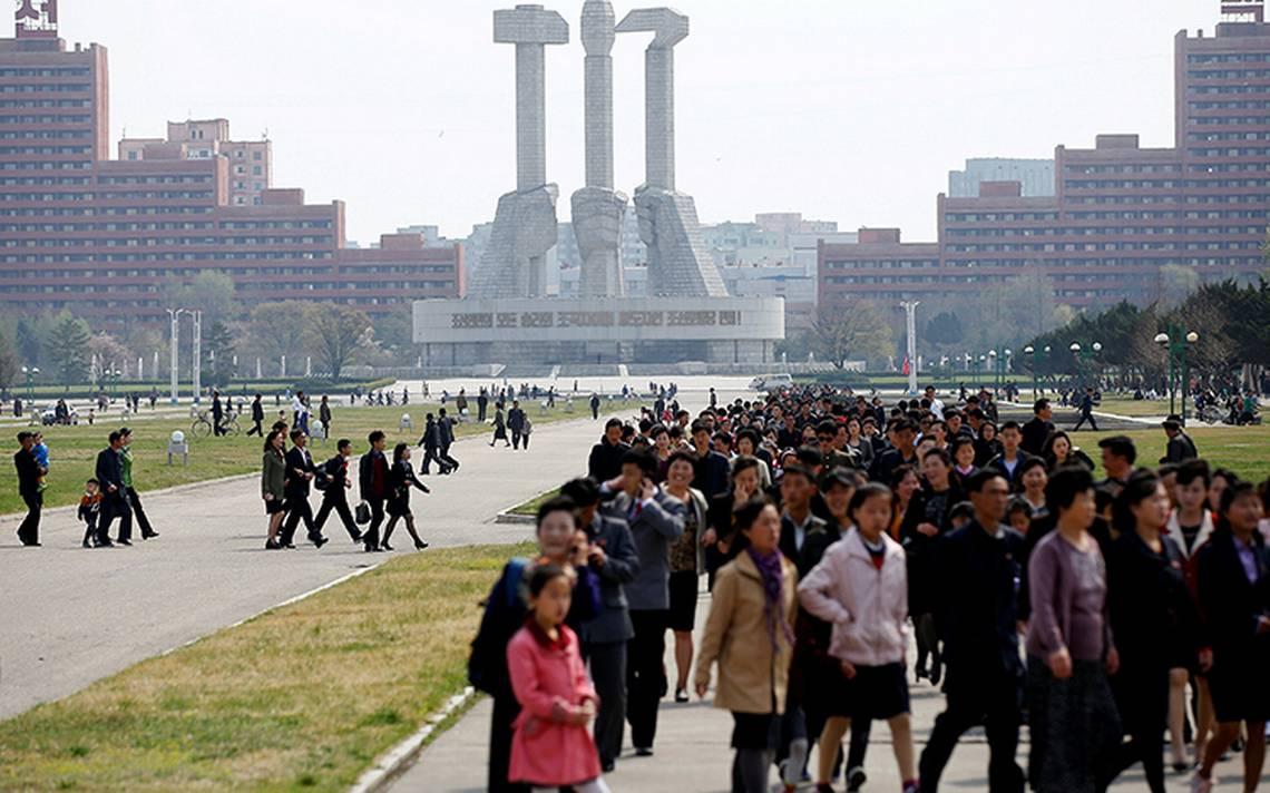 Pyongyang perturba la paz mundial