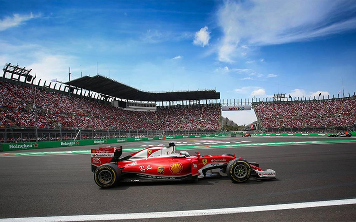 Gran Premio de México complicará vialidad en suroriente capitalino