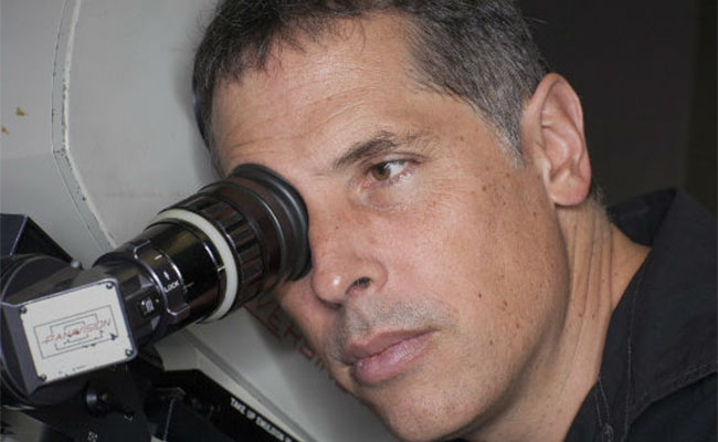 Rodrigo Prieto y su conexión natural con Martin Scorsese