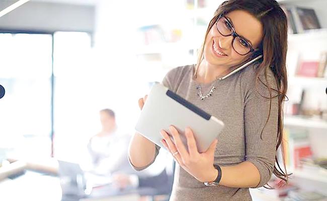 Mujeres lideran tres de cada cinco empresas nacionales, aportan el 37% del PIB