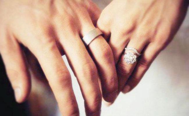 Hallan anillo de bodas perdido en Nueva Jersey… 15 años después