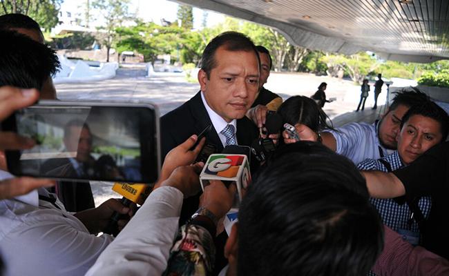 Vida de Javier Duarte corre peligro: ministro de Guatemala