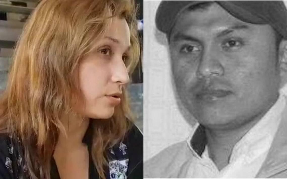 'Pido seguridad, esto es una porquería', clama viuda del periodista asesinado en Acayucan