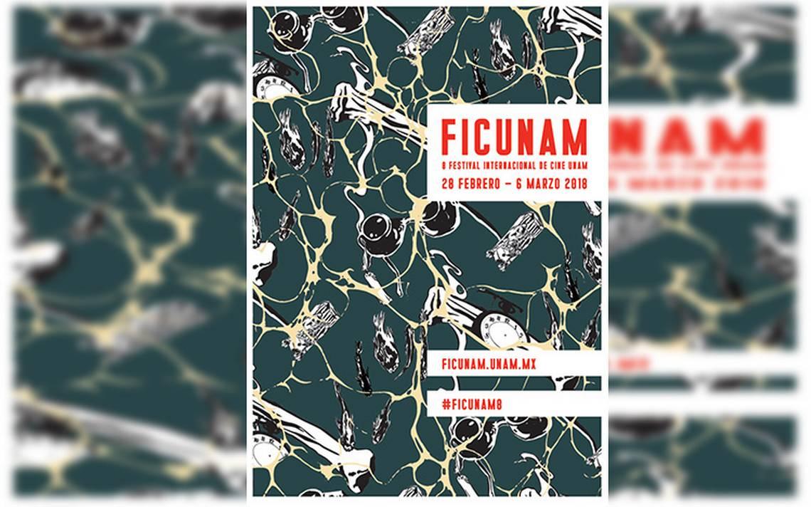 FICUNAM refleja el espíritu humano: Eva Sangiorgi