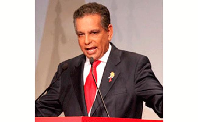 Denunciaré a quien inventó calumnia en mi contra: Fidel Herrera