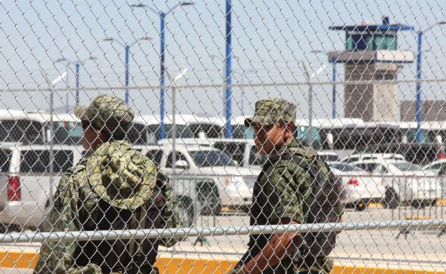 CNDH reprueba cárceles municipales; las peores están en Nayarit