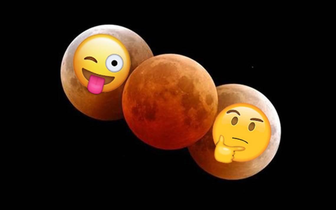 ¿Qué pasa con la Luna de sangre? estas son las supersticiones y creencias