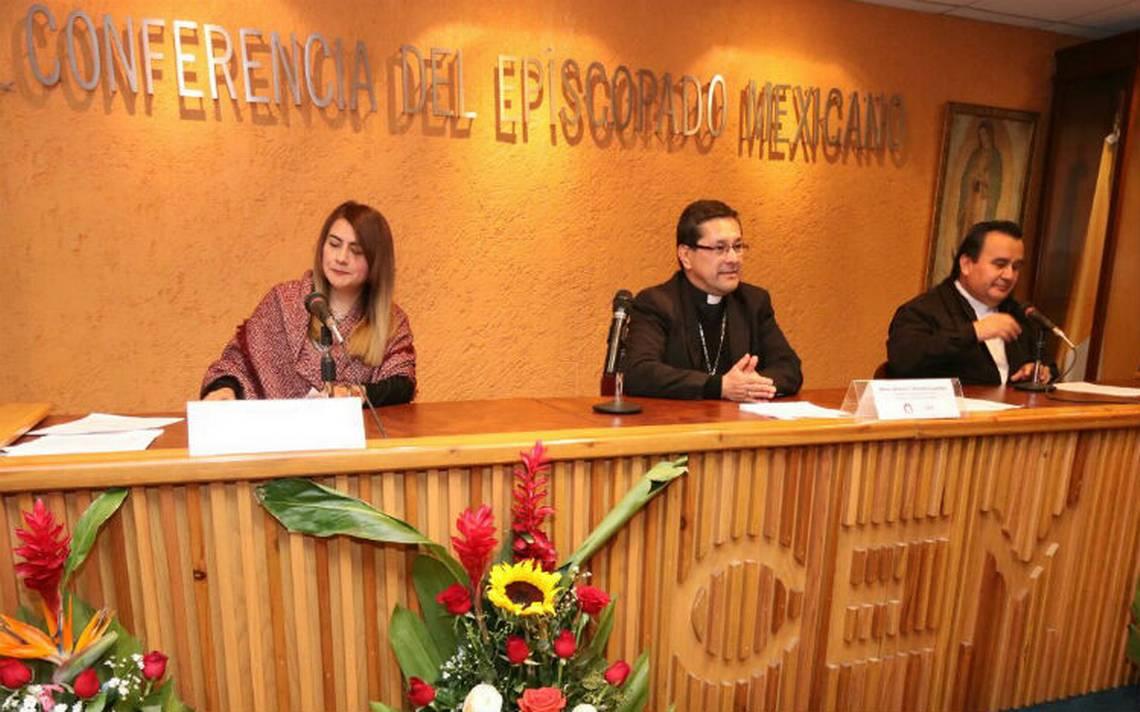 Episcopado Mexicano detecta mil 850 templos dañados por sismos