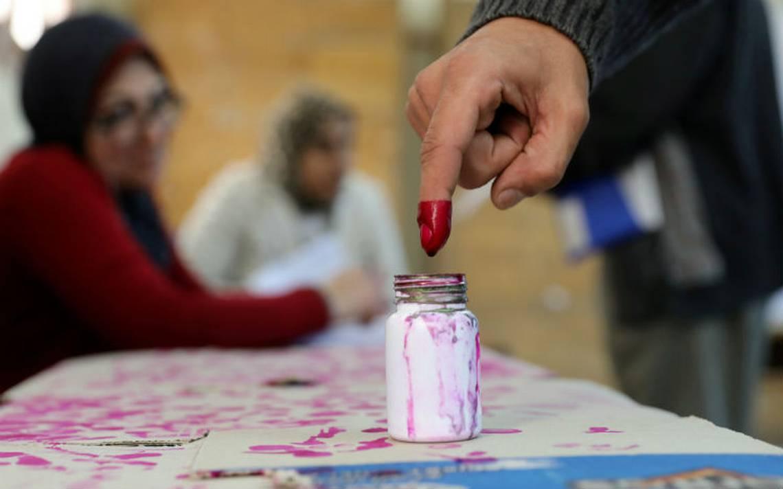 Después de tres días, Egipto clausura sus elecciones
