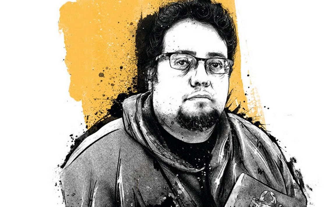 México es un campo fértil para escribir novela negra; Iván Farías