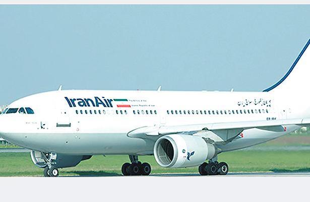 Irán concluye el acuerdo para adquirir 100 aviones Airbus