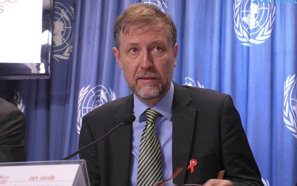¿Dónde está el periodista desaparecido Agustín Silva?: ONU-DH